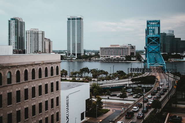 jacksonville-downtown