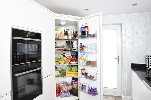 refrigerator-food-beverages
