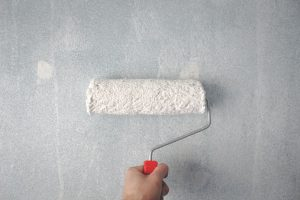 should you allow tenants to paint your property