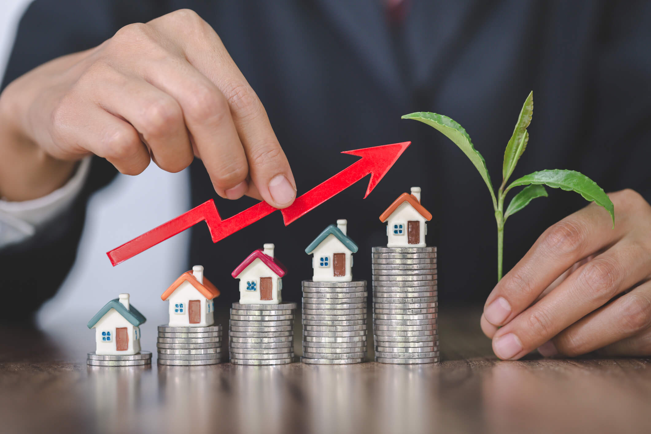 property managers near jacksonville help increase profits