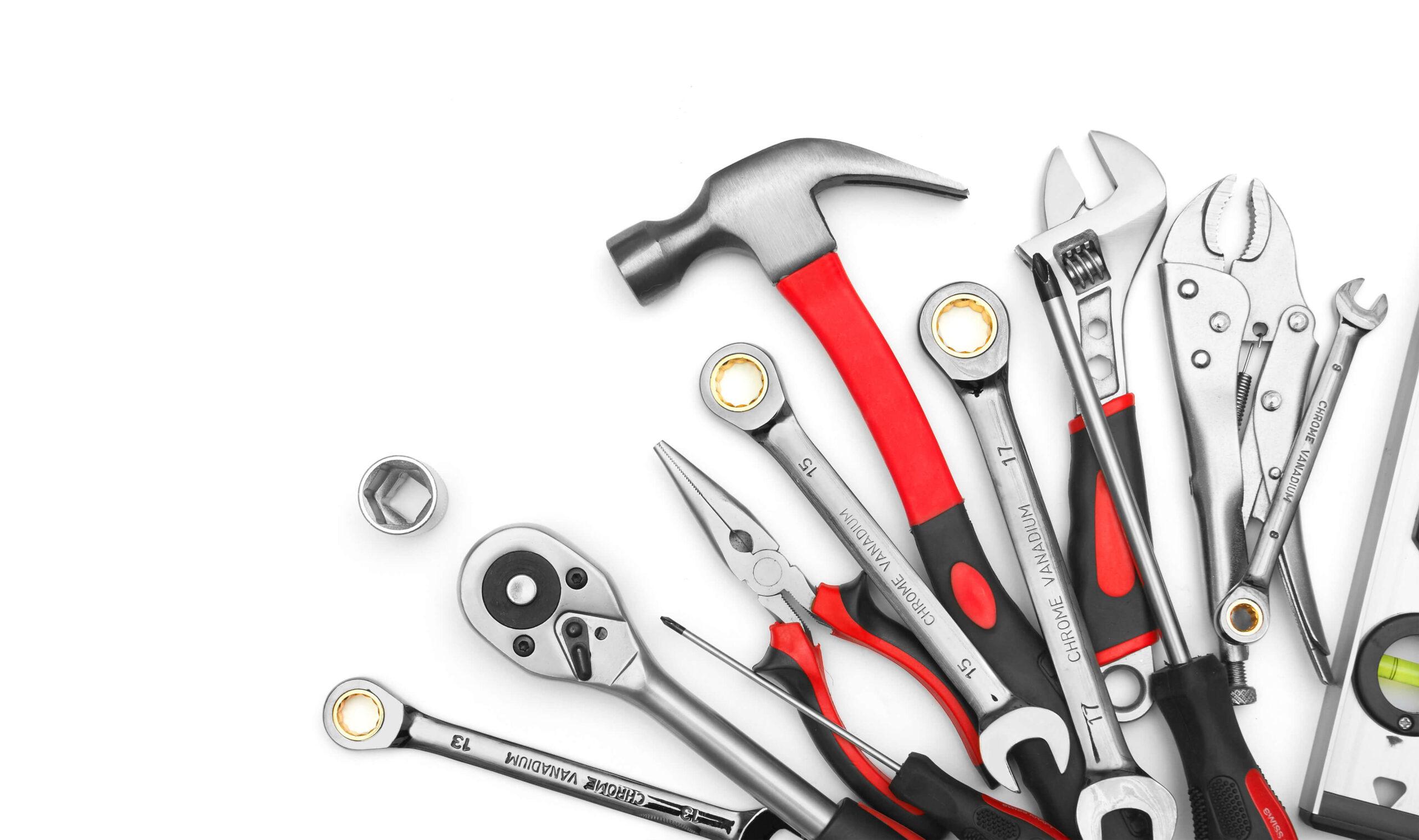 property maintenance tools