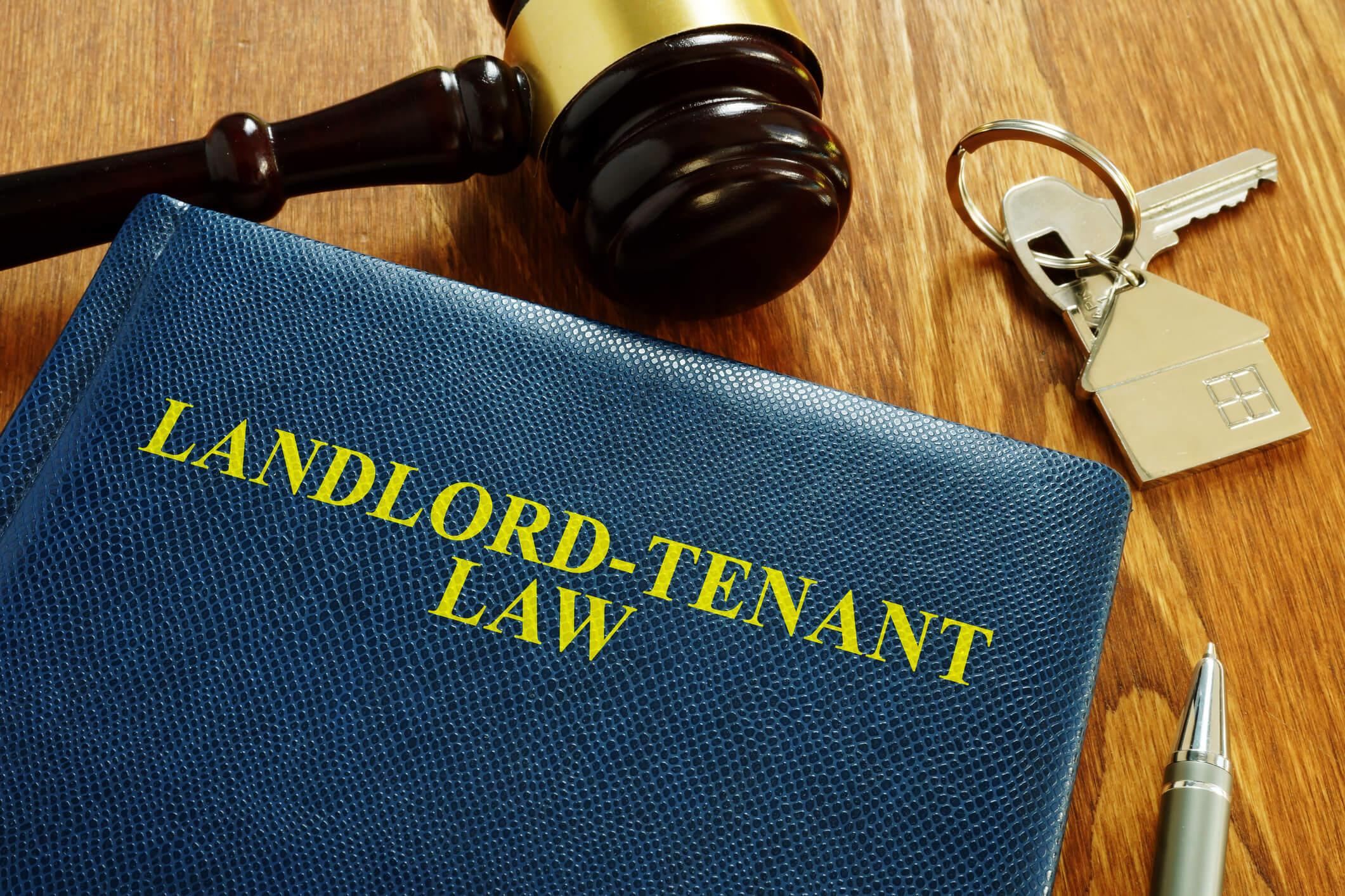 jacksonville landlord tenant laws