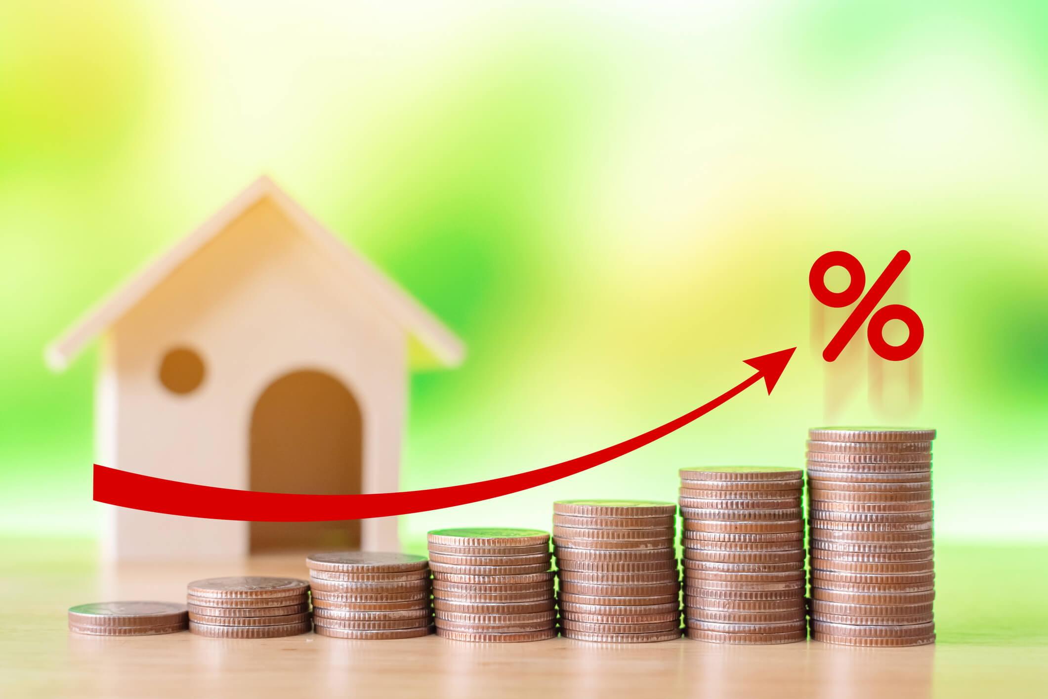increasing rental home ROI with property management in jacksonville fl